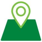 Stony Plain Map Icon