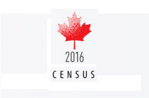 Canadian Census Data 2016 Stony Plain