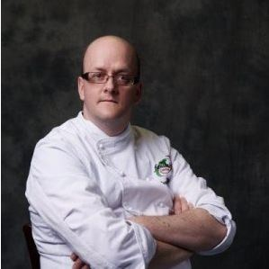 Chef Kevin Waddell